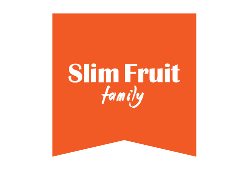 Slim Fruit Family