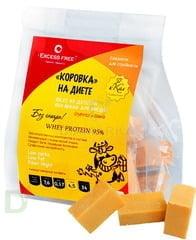 Конфеты Коровка на диете 150 гр купить в интернет-магазине, цена на сайте - ДиаМарка